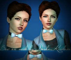 necklace bow tie at bukovka 187 sims 4 updates 1000 images about sims on pinterest sims 4 sims 3 and