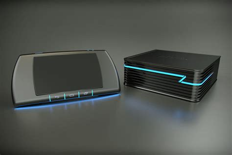 android gaming console zrro wants to turn your tv into a big tablet supports 4k mikeshouts