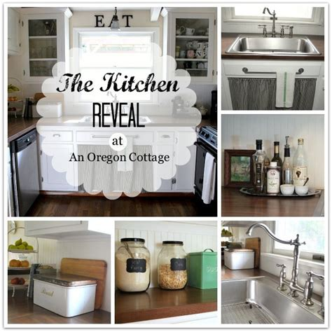 diy kitchen remodel ideas diy kitchen remodel 80s ranch to farmhouse fresh hometalk