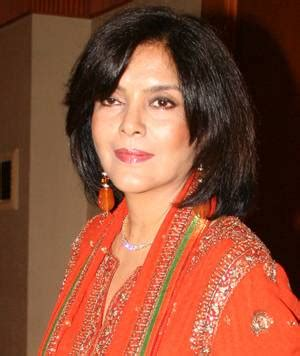 biography of zeenat aman zeenat aman celebrities lists