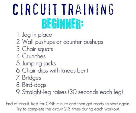 beginner workout plan for women at home life with 4 boys 10 circuit training workouts