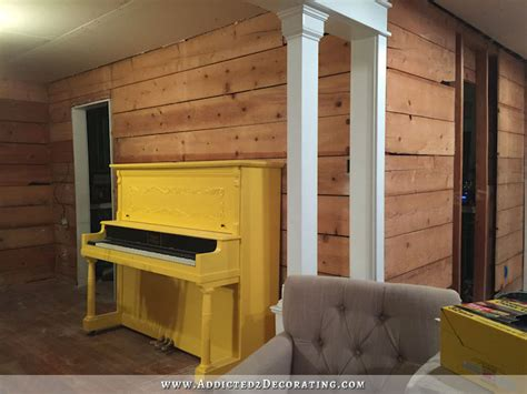 Original Shiplap Walls Planked Wood Ceilings And Walls For Every Design Style