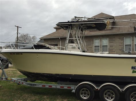mako boat hulls for sale mako 282 center console for sale the hull truth
