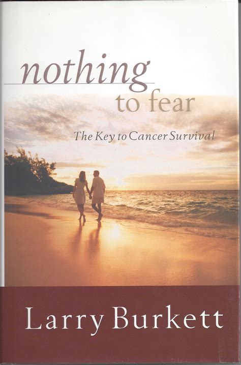 Nothing To Fear nothing to fear unconventional business network