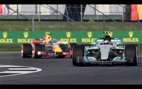 f1 2017 review the most immersive racer to date the week uk
