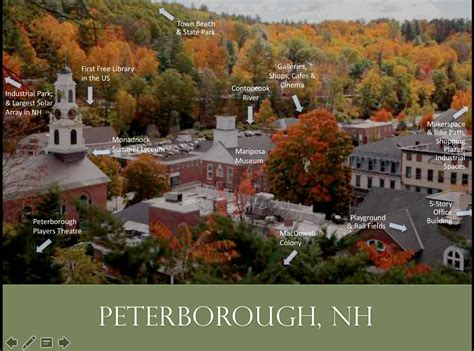 Phone Lookup Nh Peterborough New Hshire Travel Guide At Wikivoyage