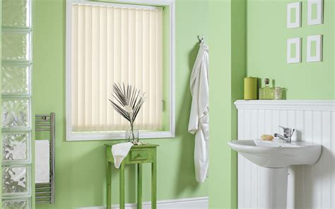 window blinds bathroom elegant interiors bathroom blinds vertical blinds