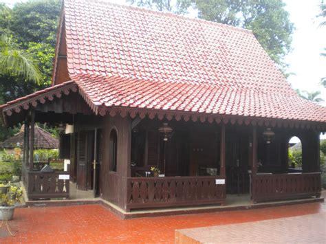 rumah kebaya bahasa indonesia ensiklopedia bebas