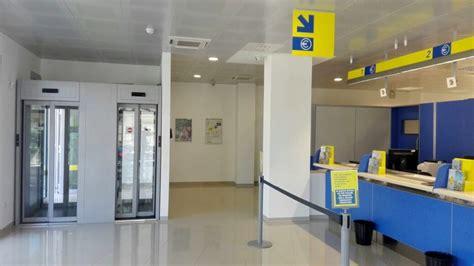 ufficio postale casarano l ufficio postale casarano 1 cambia volto e riapre al pubblico