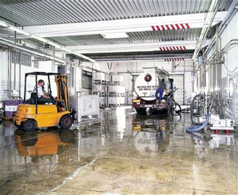 Concrete Floor Strength   Strong Concrete Flooring