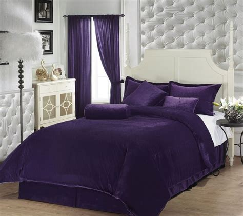 Colors That Match Lavender Plum Pudding Quilt Colors Match | plum bedding save 25 12pc lakhani plumpurple luxury