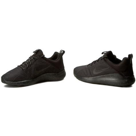 Nike Kaishi 2 0 Grey Cool Black schuhe nike kaishi 2 0 se 844838 001 black black cool