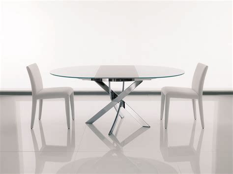bontempi camerano barone table extensible by bontempi casa
