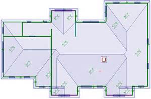 How To Design A Roof Softplan Home Design Software Roof