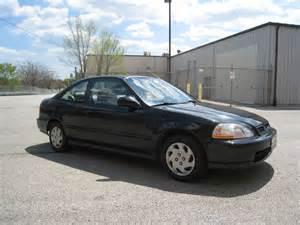 1997 Honda Civic Ex 1997 Honda Civic Ex Coupe