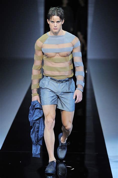 pin 2013 emporio armani saat modelleri on pinterest 46 best images about body on pinterest men with long