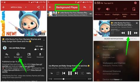 Android Audio Only by How To Play Audio Only On Desktop And Android