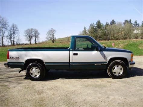 car owners manuals for sale 1996 chevrolet 1500 navigation system service manual pdf 1996 chevrolet 1500 service manual purchase used 1996 chevrolet