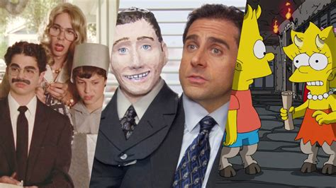 best tv episodes office simpsons buffy