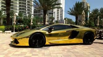 Gold Lamborghini Price Gold Lamborghini Veneno Driving Experience 2017 Car