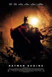Batman Begins by Blind As A Bat Batman Begins The Fluff Is Raging