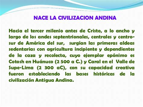 Cp Andina 8 3 Contexto Historico C P