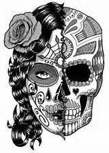 Tatouage Crane Mexicain Recherche Google Dessin