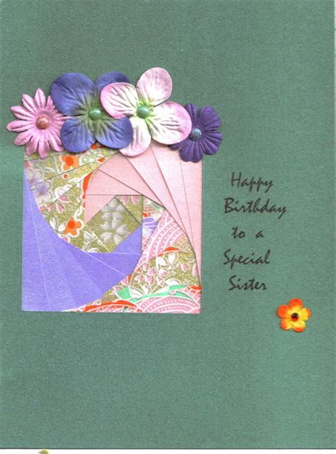 Handmade Cards - handmade card designs new calendar template site