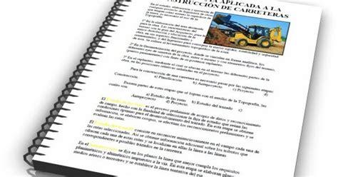 descargar la tesis de nancy libro gratis manual de topograf 237 a aplicada a la construcci 243 n de carretera civilgeek descargar libros gratis