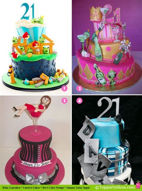 colour themes for 21st birthday 87 best images about 21st birthday party ideas on