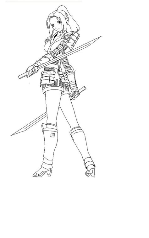 ninja sword coloring page swords coloring pages and ninjas on pinterest
