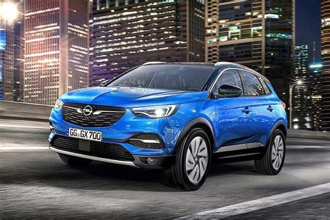 Autobild Opel Grandland by Opel Grandland X 2017 Vorstellung Bilder Autobild De