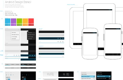 google design guidelines mobile the best approach to android s design guidelines