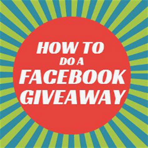 facebook giveaway caigns rignite - How To Do A Giveaway On Facebook