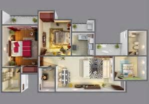 create 3d floor plan flooring easy ways to create floor plans for your home