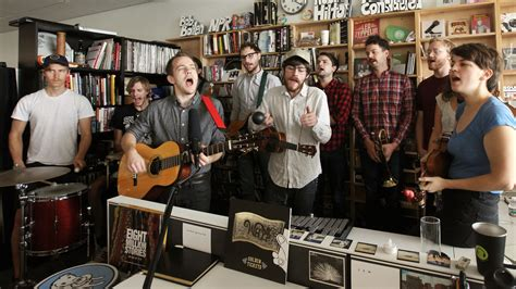 Tiny Desk Concerts Npr by Typhoon Tiny Desk Concert Npr