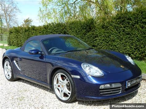 manual cars for sale 2005 porsche boxster spare parts catalogs used 2005 porsche boxster 987 05 12 24v s for sale in west sussex pistonheads