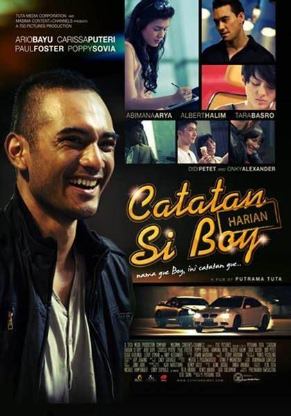 film jadul catatan si boy ngomongin film indonesia catatan harian si boy 2011