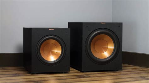 klipsch  swi wireless subwoofer   high