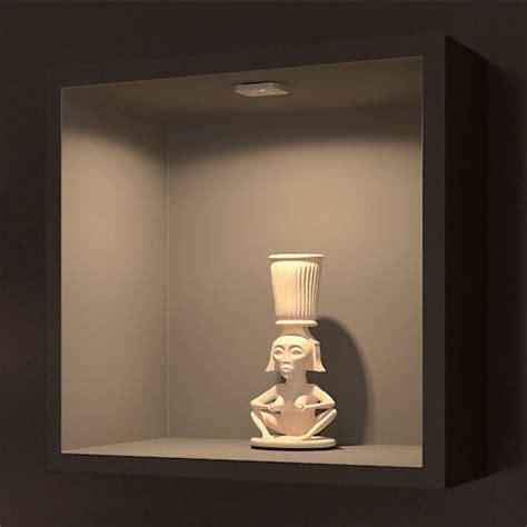 cabinet lighting hafele loox 350ma led 4007 recess
