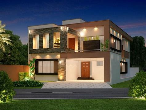 home design plans pakistan design front house google search arquitectura