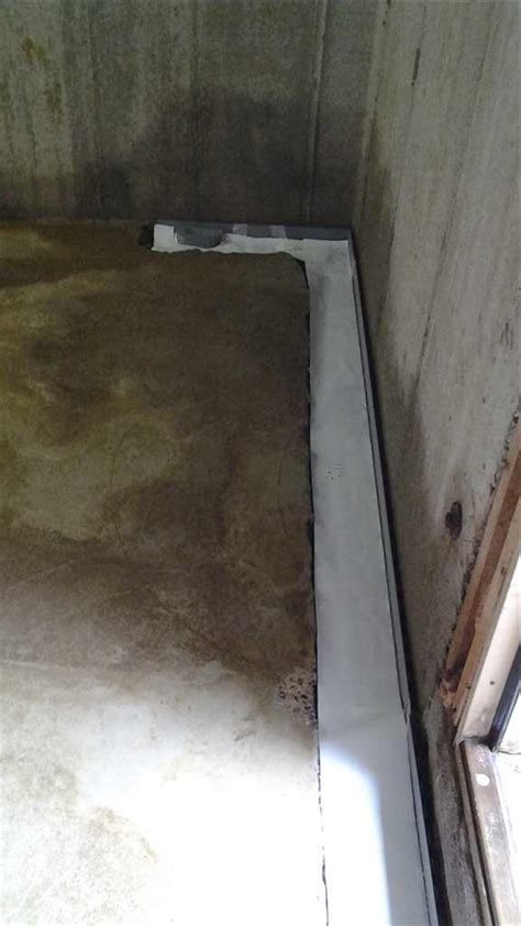 quality basement waterproofing quality 1st basement systems basement waterproofing photo album basement woes in