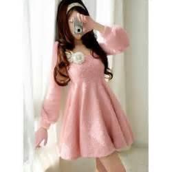Pics photos cute pink summer dresses
