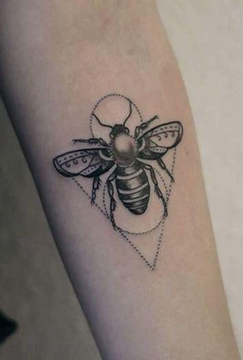 imagenes abstractas con significado significado de tatuajes con abeja
