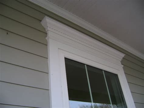 Vinyl Door Trim Exterior Pvc Window Trim Exterior Cabinet Hardware Room