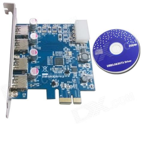 schip expansion wbtuo lt 109 pci express to usb 3 0 card nec chip