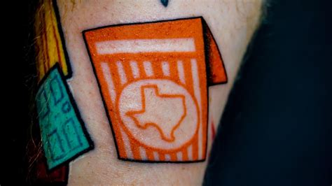 whataburger tattoo sports asian u sports asian reddit