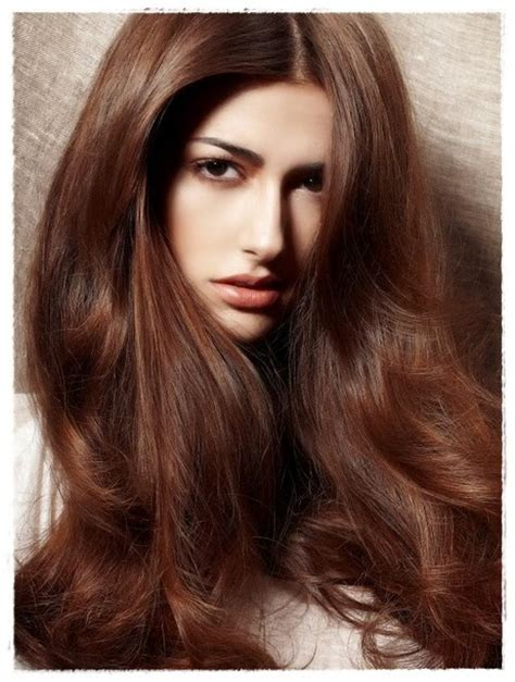 copper brown hair color copper brown hair color in 2016 amazing photo