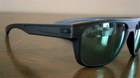 Oakley Breadbox Oo9199 06 oakley breadbox oo9199 06 matte black with jade iridium