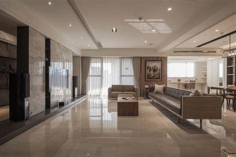 minimalist loft minimalist loft by oliver interior design 3